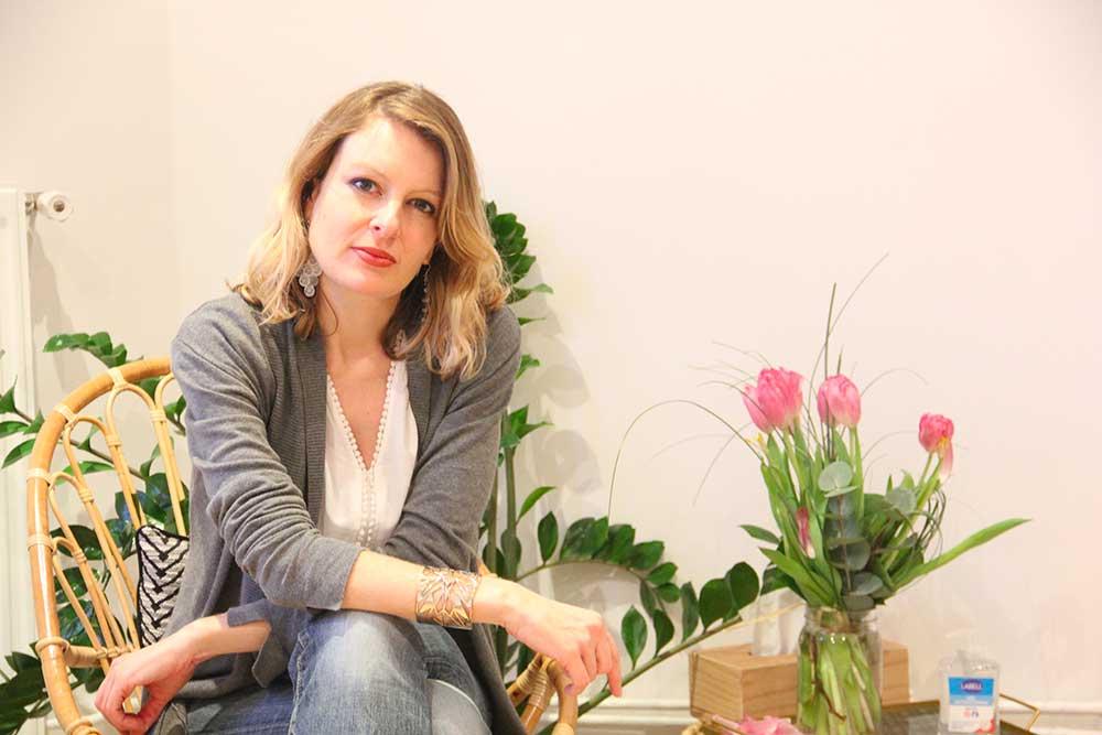 Centre Chrysalide Psychologue Sonia Delahaigue